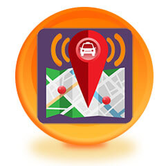 Overt Vehicle Tracking For Theft Monitoring in Leicester