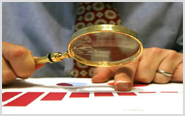 Asset Search - private detective in Leicester