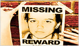 Find A Missing Person Leicester