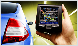 Vehicle Tracking Devices Leicester